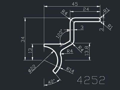 产品4252