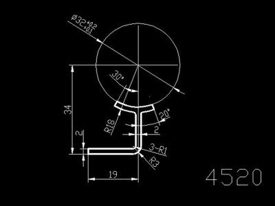 产品4520
