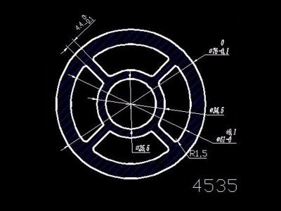 产品4535