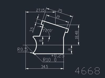 产品4668