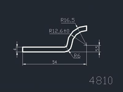 产品4810