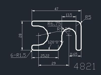 产品4821