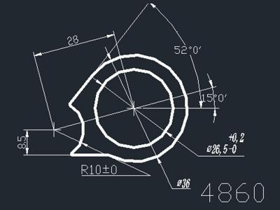 产品4860