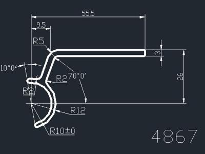 产品4867