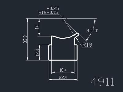 产品4911