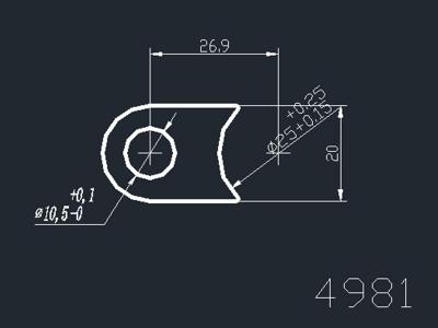 产品4981