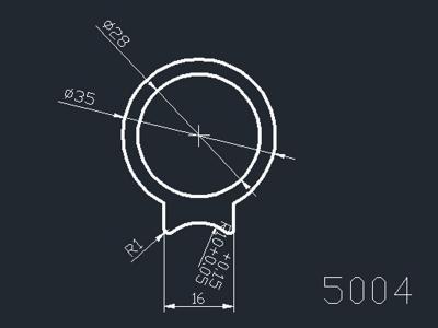 产品5004