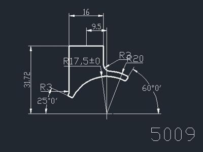 产品5009