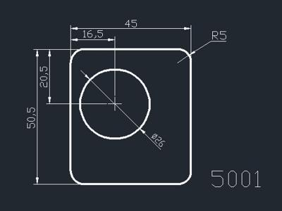 产品5001
