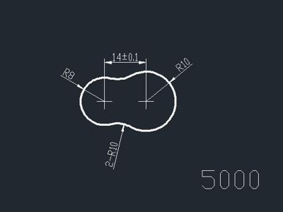 产品5000