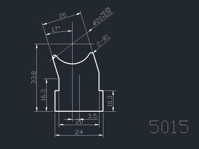 产品5015