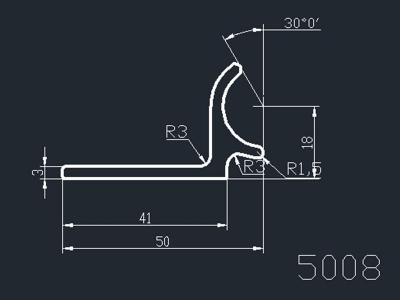 产品5008