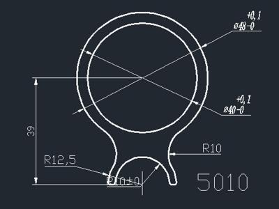 产品5010
