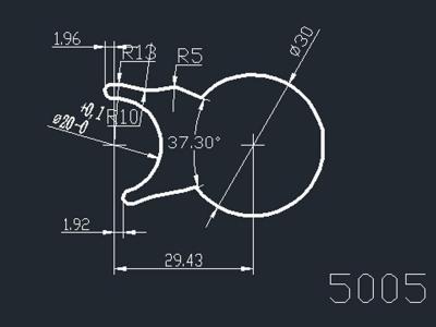 产品5005