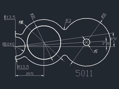 产品5011
