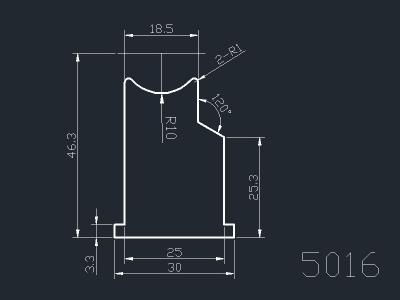 产品5016