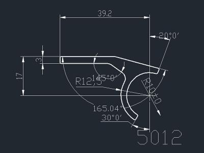 产品5012