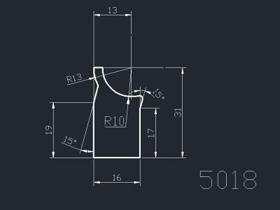 产品5018