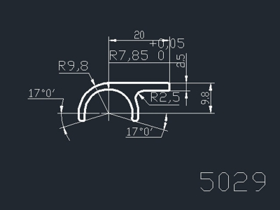 产品5029
