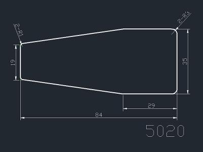 产品5020