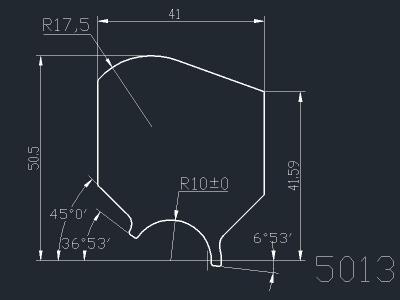 产品5013