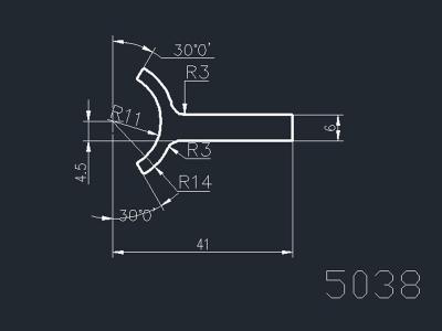 产品5038