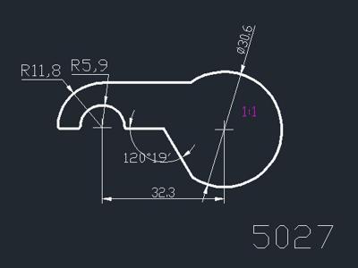 产品5027