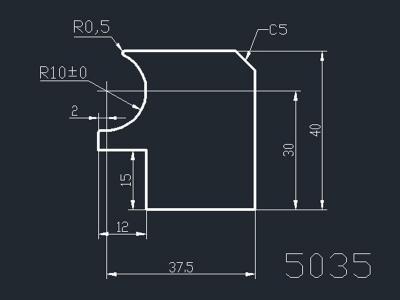 产品5035