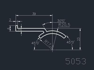 产品5053