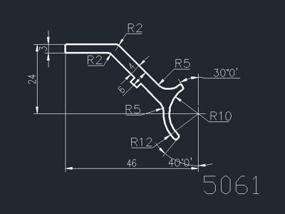 产品5061
