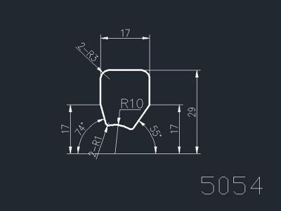 产品5054