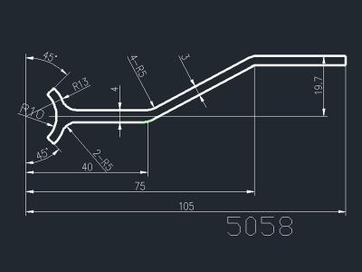产品5058