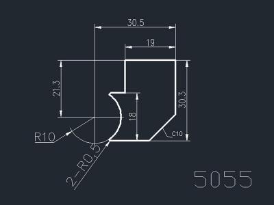 产品5055