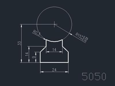 产品5050