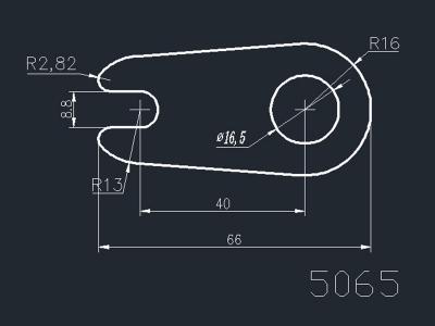 产品5065