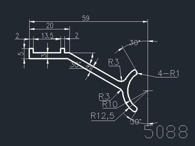 产品5088