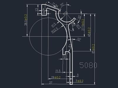 产品5080