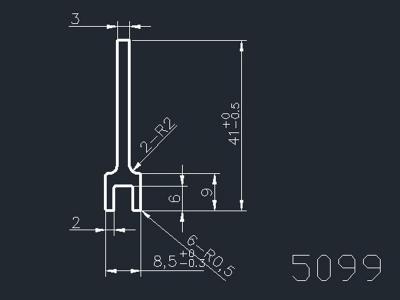 产品5099