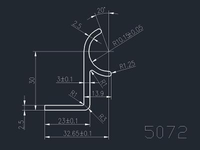 产品5072