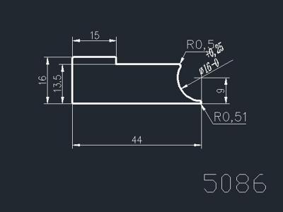 产品5086