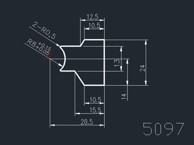 产品5097