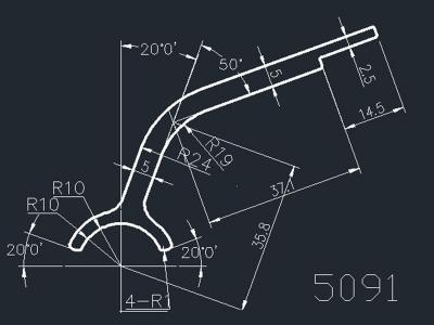 产品5091