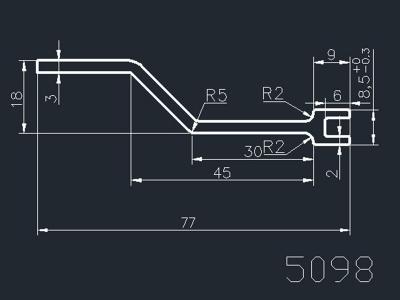 产品5098