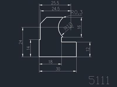 产品5111
