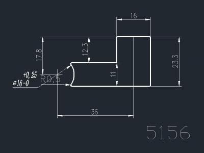产品5156