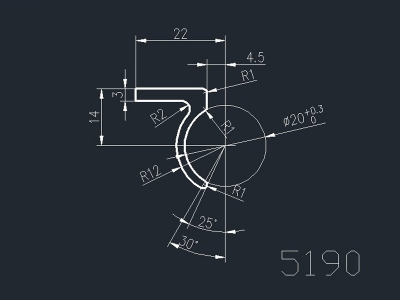 产品5190