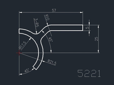 产品5221