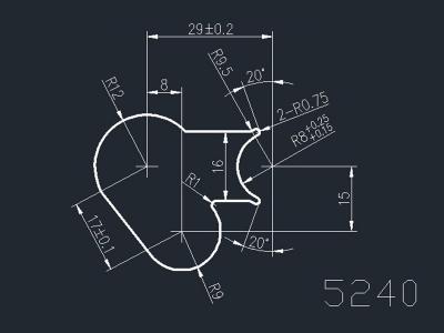 产品5240