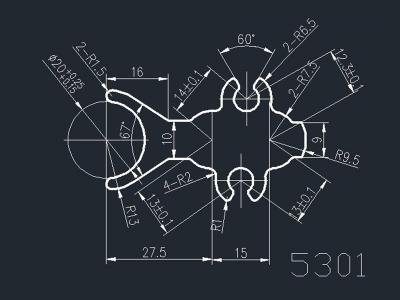 产品5301