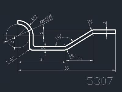 产品5307